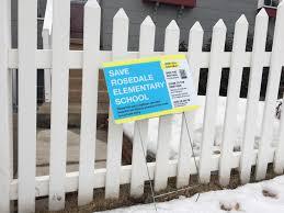 Will Denver Public Schools Sell Rosedale Elementary?