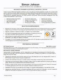 Sample Resume Mechanical Engineer Example Senior Mechanical Engineer Resume Samples VisualCV 26