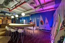 google tel aviv office. A Peek Inside Google\u0027s New Tel Aviv Offices Google Office