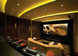 home theater ceiling lighting. Delighful Theater If You Must Have Lights On In A Theater Make Sure Theyu0027re Set To 6500  Degrees Kelvin Design By Erskine Group Atlanta Intended Home Theater Ceiling Lighting