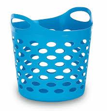 """<b>Корзина</b> универсальная """"<b>Gensini</b>"""", цвет: голубой, 32 л — <b>купить</b> в ..."""