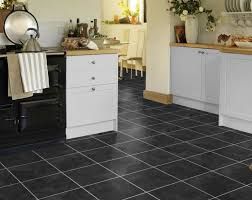 stylish black vinyl flooring bathroom elegant vinyl flooring slate tile effect polyflor colonia welsh