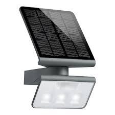 Steinel Solar Lights Led Urban Lamp Post Solar Xsolar L S Steinel