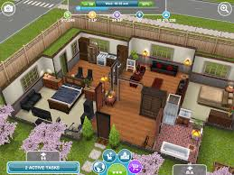Small Picture Sim simple house sims simsfreeplay house Sim house