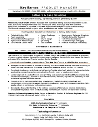 Project Manager Resume Sample Monster Marketing Pdf Operations