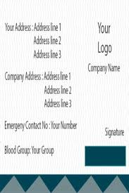 25 Free Id Card Template Downloads Complete Guide To Id Cards