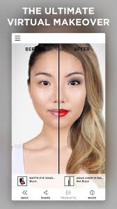 face make up editor apk free photography app for android apkpure middot iphone screenshot 1 middot