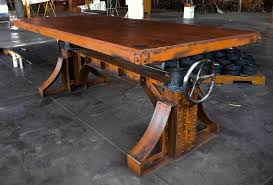 latest vintage conference table conference table vintage industrial furniture