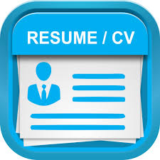 app resume resume builder free cv maker resume templates apps on google play