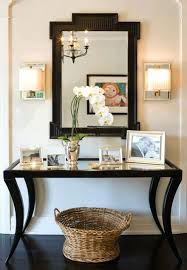 O Entrance Hall Console Table Tables With Enchanting  Best Or Entry Images On