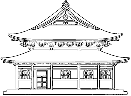 Small Picture temple coloring page Google Search The King I Pinterest