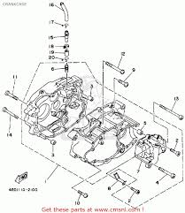 2001 yamaha raptor 660 engine diagram wiring diagram
