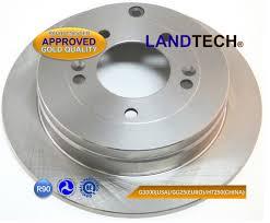 For Hyundai Car Brake Disc 584113l000 584113l010 31421