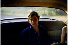 He picked up his first camera when he was 18 years old and began printing his own black and white photographs. William Eggleston You Will Be Criticized Whatever You Do The Photo Academy