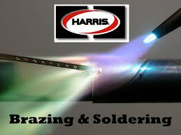 Brazing Soldering 2009 Harris Products Group Ppt