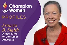 Frances B. Smith | Independent Women's Forum