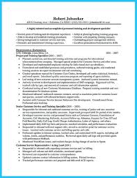 Sample Resume Objective Call Center Agent Objective For Call