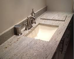 granite bathrooms. Impressive Granite Bathroom Countertop Counertops At Bathrooms T