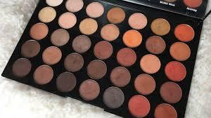 makeup revolution pro hd palette lified 35 inspiration