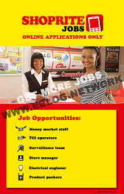 Image result for How to Get Jobs at Shoprite