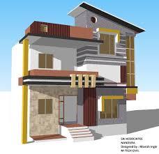 Exterior Home Designers Impressive Inspiration Design