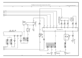 2002 dodge stratus 3 0l mfi sohc 6cyl repair guides overall multiplex communication system door ecu 2004