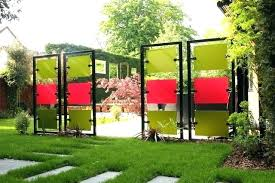 Free standing outdoor privacy screens Plants Free Standing Outdoor Privacy Screens Outdoor Privacy Screen The Garden Gallery Eclectic Landscape Outdoor Privacy Screen Sproutupco Free Standing Outdoor Privacy Screens Outdoor Privacy Screen The