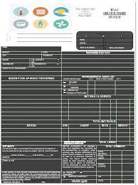 Hvac Invoice Templates Printable Free | Hvac Invoice Templates ...