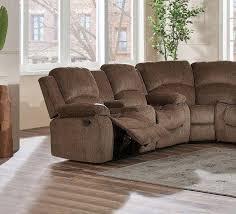 global furniture u3118c br sec brown