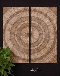 >lanciano wood wall art by uttermost shop accessories lanciano wood wall art by uttermost