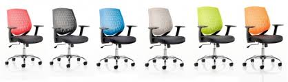 coloured office chairs. Delighful Office Most Inspiring Coloured Office Chairs Cryomats Colourful Throughout O