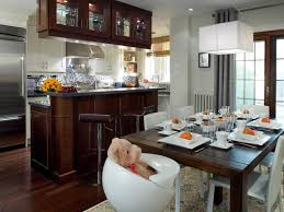 Open Kitchen Design With Living Room Kitchen Brilliant Open Kitchen Design With Wooden Kitchen