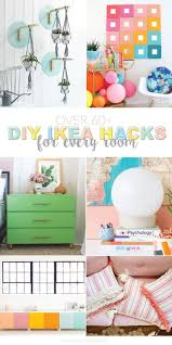 Design Home Hack Club Diy Ikea Hacks For Every Room In Your House Home Decor