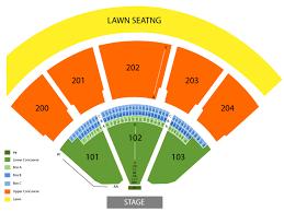 Shoreline Amphitheatre Seating Chart Box Seats Shoreline Amphitheatre Seat Map Seating Chart For Shoreline