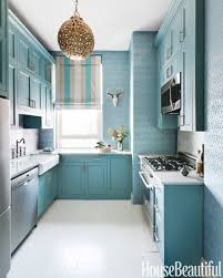 Black And White Modern Kitchen Design  New Interiors Design For Interior Kitchen Decoration