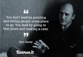 One Flew Over The Cuckoo's Nest Quotes Gorgeous Inspiring Quotes Ken Kesey