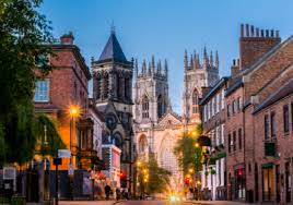 york christmas market 2017. christmas market break in york with breakfast £69 for two people 2017 h