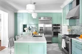 paint colors for small kitchensBest Colors for a Small Kitchen  Painting a Small Kitchen