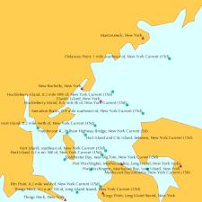 Davids Island New York Tide Chart