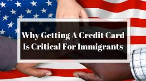 Credit history can find loans from $1,000 to $30,000 and annual percentage rates that range from 5.99% to 36%. Why Getting A Credit Card And Building Good Credit Is Critical For Immigrants 2quarters