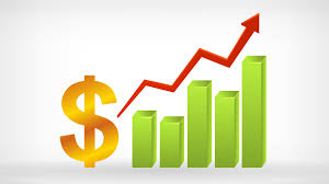Indian Rupee Vs Dollar Chart The Us Dollar Is Getting Stronger Against The Indian Rupee