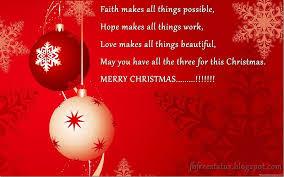 Christmas Card Messages Greetings Images Christmas Christmas