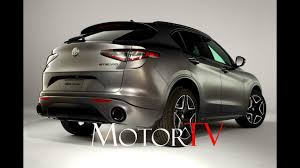 Alfa Romeo Stelvio Fog Lights Flashnews 2020 Alfa Romeo Giulia And Stelvio L Improved Interiors Tech Upgrades