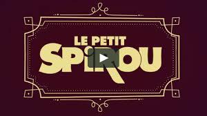 <b>LE PETITE SPIROU</b> main on end on Vimeo