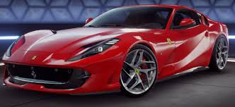 Before the f12 berlinetta there was the ferrari 599, while the f140 v12 engine dates back to the forget superfast; Ferrari 812 Superfast Asphalt Wiki Fandom