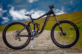 Sorge S Giant Faith Freeride Bike Kurt Sorge S Giant Faith