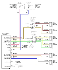 i have a 99 nissan altima the factory radio just stop playing it 2013 nissan altima speaker wire colors at 2013 Nissan Altima Stereo Wiring Diagram