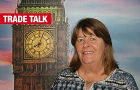 VISION OF THE TRAVEL PROS: Kay Ellison – International Product &  Contracting Executive – Thompsons – Johannesburg, South Africa – Hotel &  Tourism Online