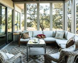 pictures of sunrooms designs. Sunroom Furniture Ideas Sun Room Designs With Green Sofa And Blue Home Decor Pictures Of Sunrooms