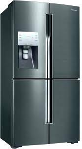 black glass door refrigerator sharp black glass fridge review sharp black glass door fridge black glass refrigerator hisense 512l french door refrigerator